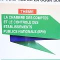 Yamoussoukro / La Chambre-des-comptes renforce les capacités des dirigeants des Etablissements Publics Nationaux-53