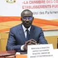Yamoussoukro / La Chambre-des-comptes renforce les capacités des dirigeants des Etablissements Publics Nationaux-23