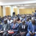 Yamoussoukro / La Chambre-des-comptes renforce les capacités des dirigeants des Etablissements Publics Nationaux-41