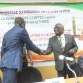 Yamoussoukro / La Chambre-des-comptes renforce les capacités des dirigeants des Etablissements Publics Nationaux-51