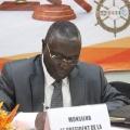 Yamoussoukro / La Chambre-des-comptes renforce les capacités des dirigeants des Etablissements Publics Nationaux-37