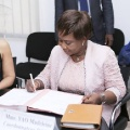 Le DGDI accorde 200 millions au CICG pour le renforcement de la communication gouvernementale-15