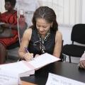 Le DGDI accorde 200 millions au CICG pour le renforcement de la communication gouvernementale-16